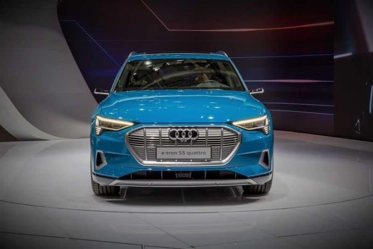 Audi 2019 E Tron Quatro 2 Gurusway