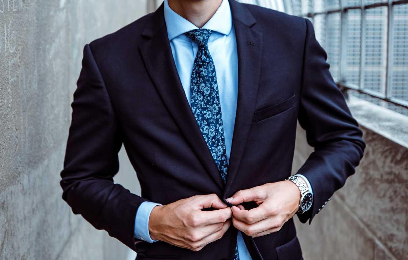 Blue ties - gurusway.com