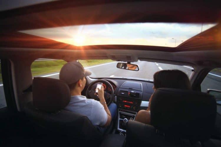 Driving In Car 3 Gurusway