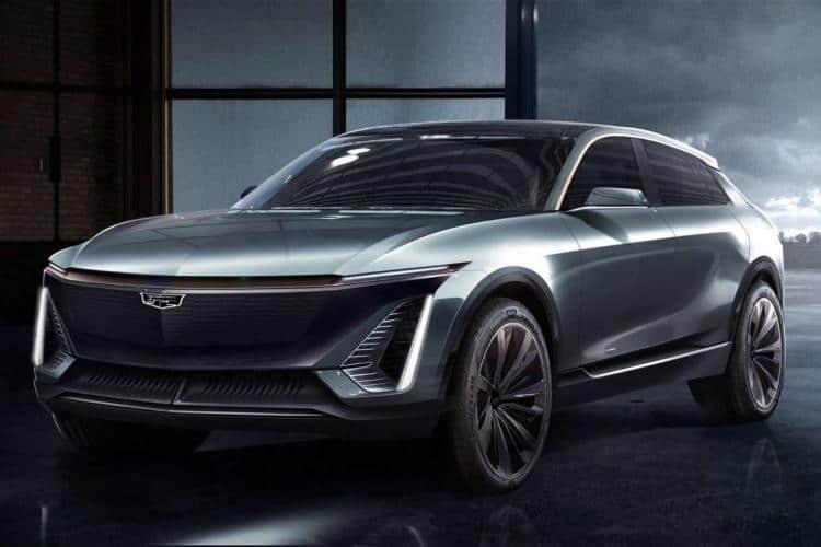 Cadillac Electric Car Gurusway